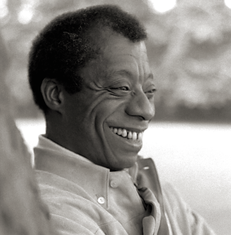 OHF Magazine Issue No 2: Honoring James Baldwin
