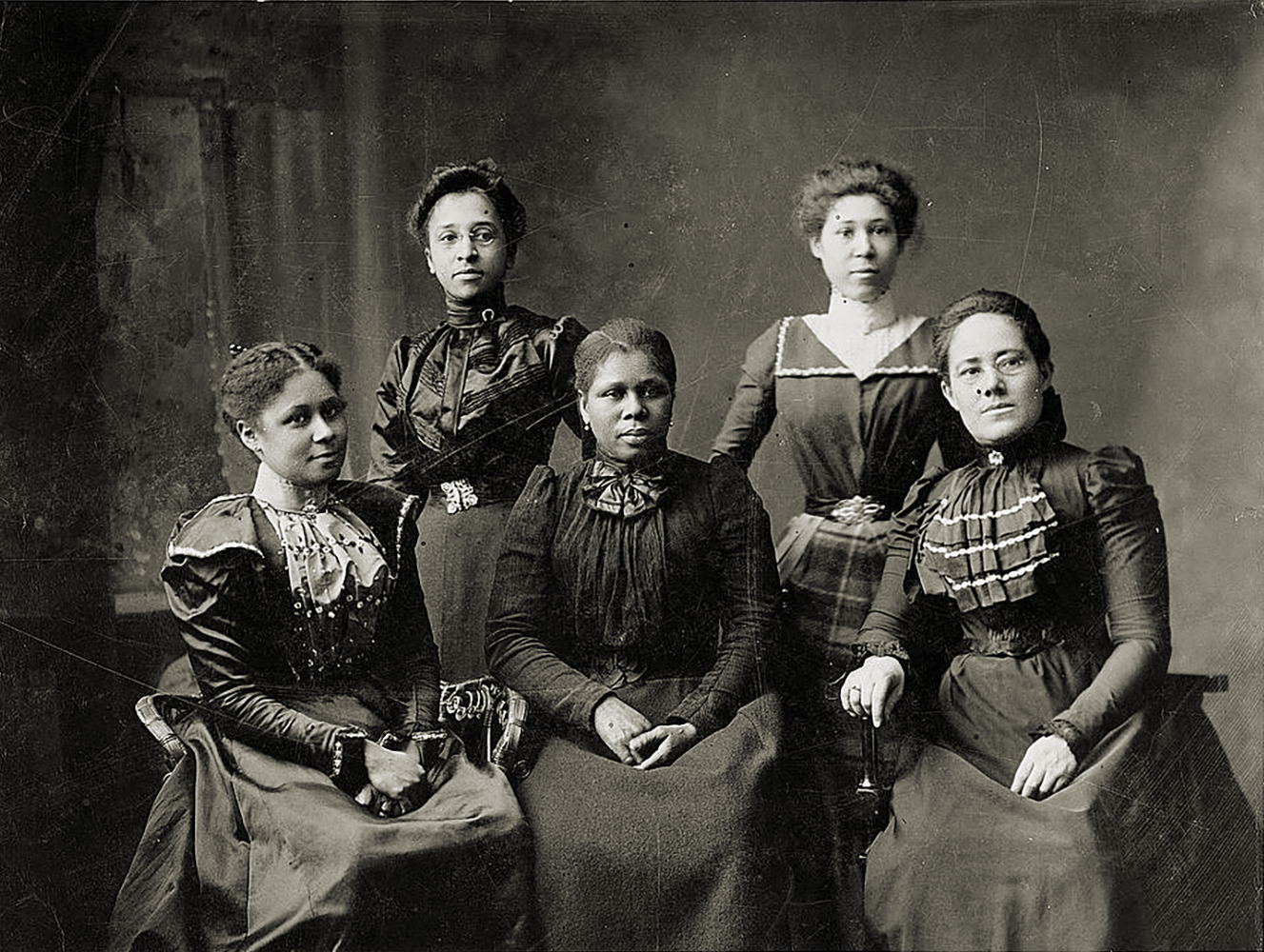 Black Women's Integral Role in the Women's Suffrage Movement