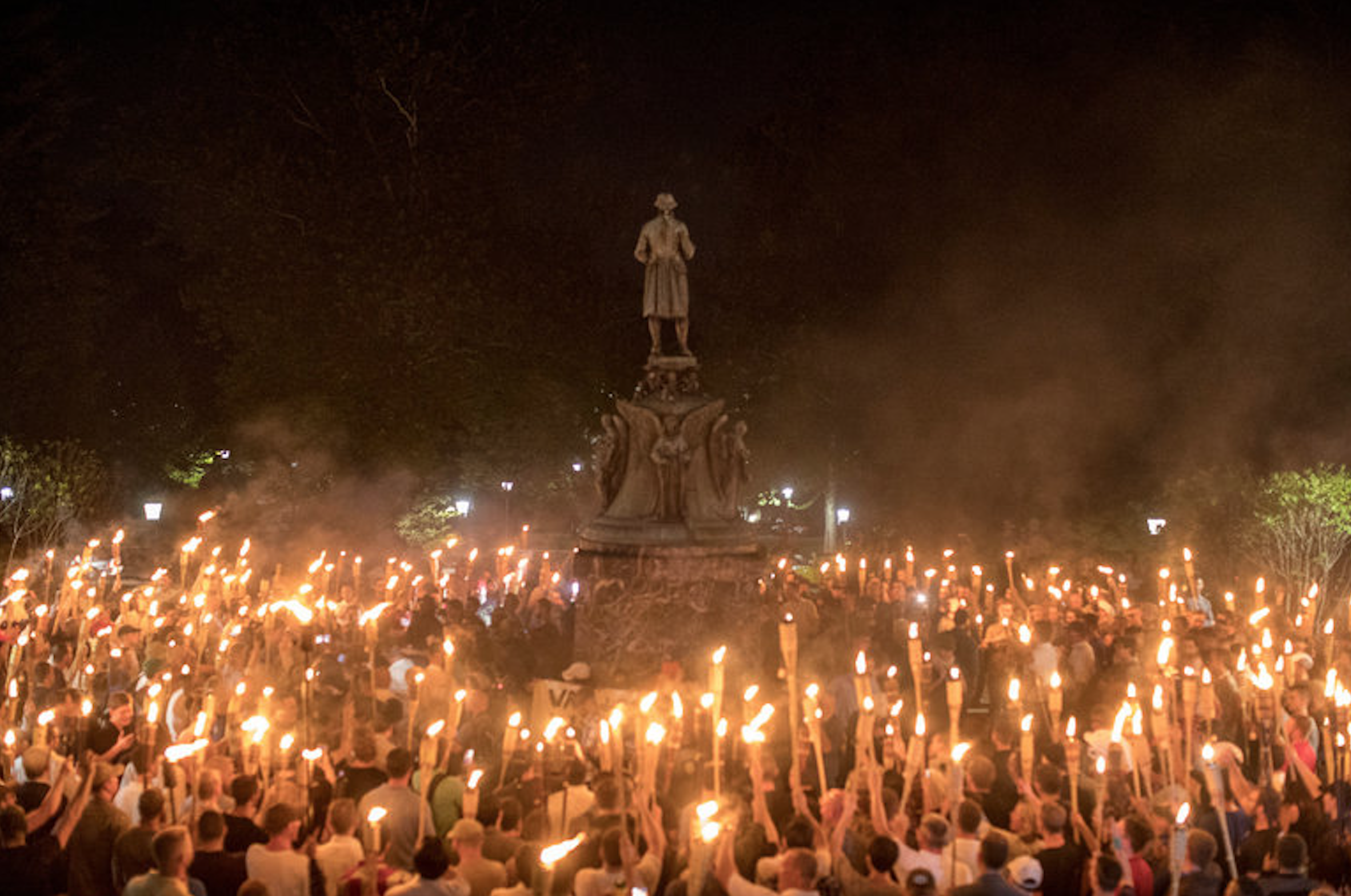 White Supremacists Have Already Lost the Race War