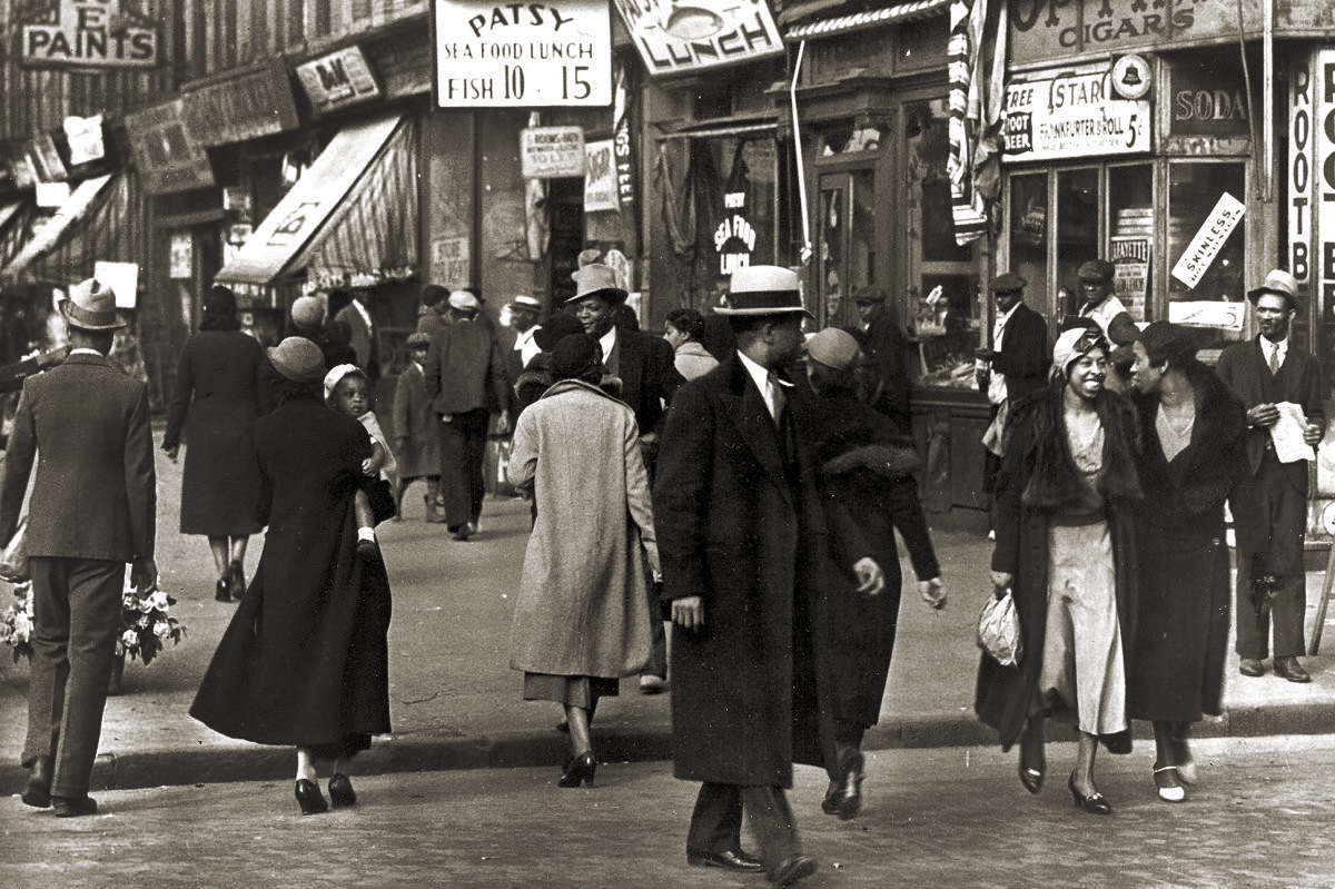 The Heroes of the Reconstruction Era and the Harlem Renaissance