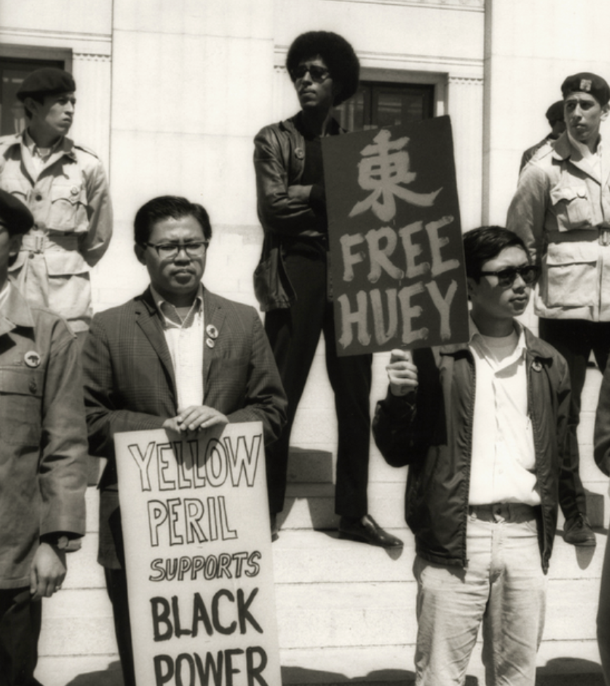 What the Media Misses in AAPI and Black Relations