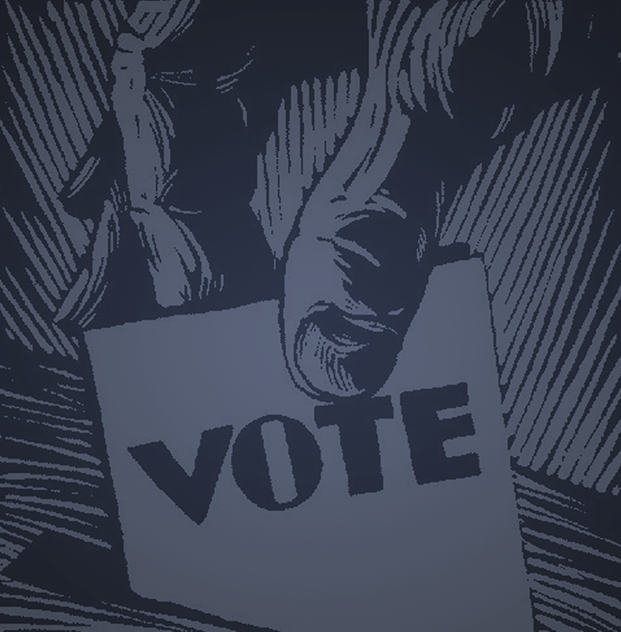 The Right to Vote in America