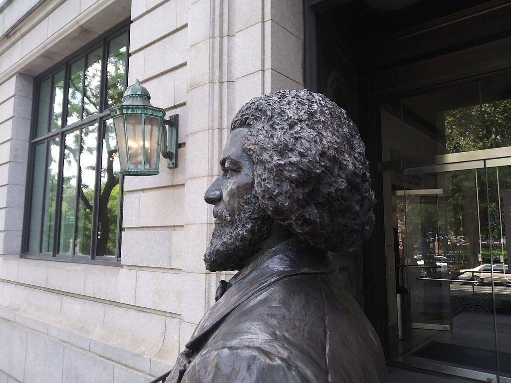Frederick Douglass: An American in Ireland (Part I)
