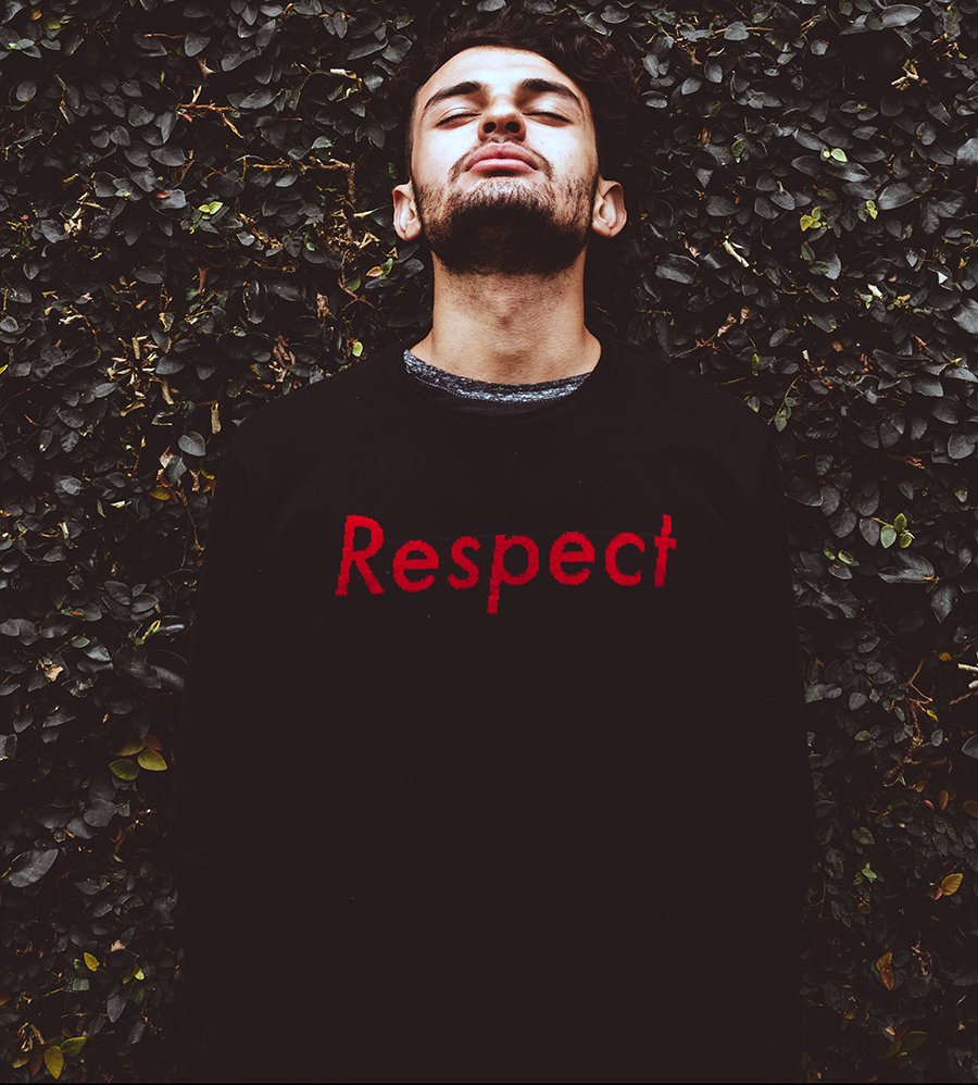 Respect and Love